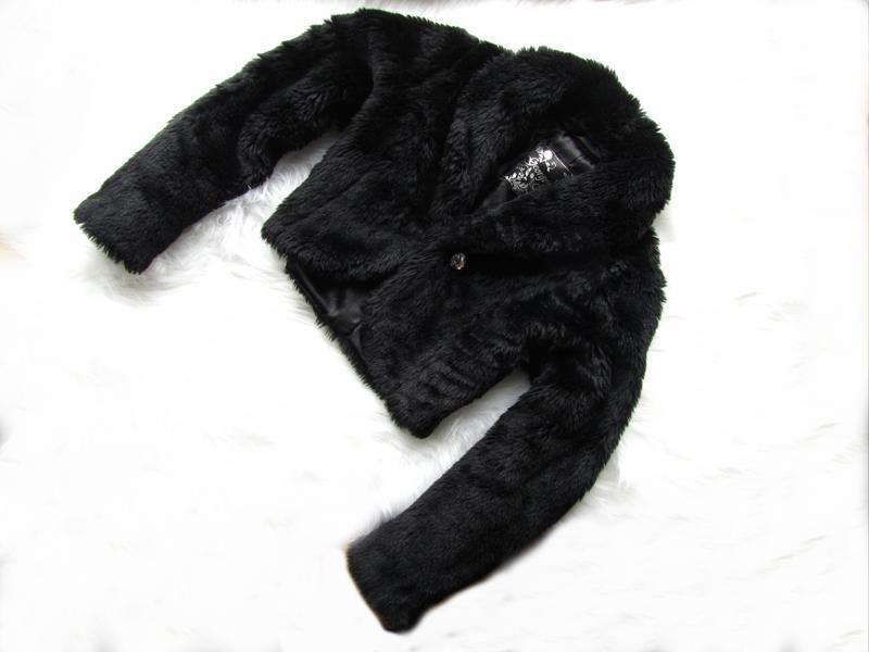 Эко шуба куртка пальто  george