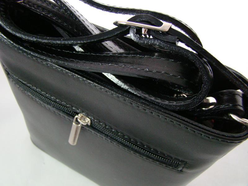 Женская кожаная сумка s0410 - Фото 2