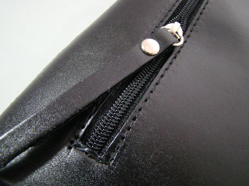 Женская кожаная сумка s0410 - Фото 5