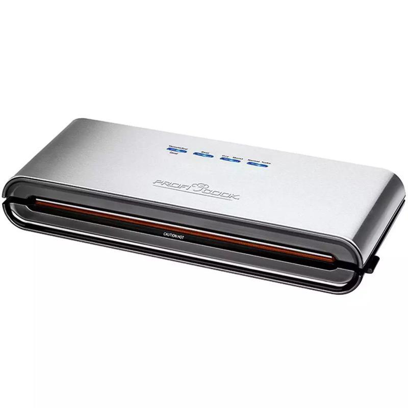 Вакуумный упаковщик Profi Cook® PC-VK 1080 120 Вт Germany - Фото 5