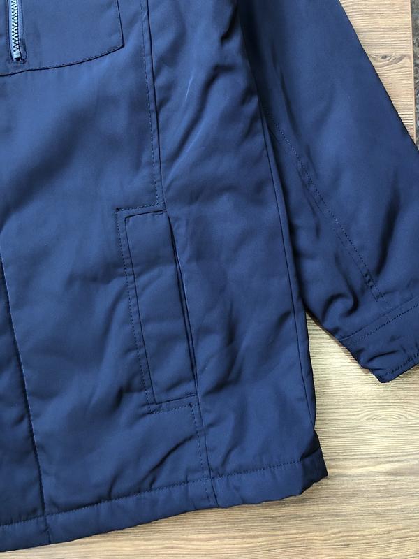 Мужская куртка на весну, осень - Фото 4