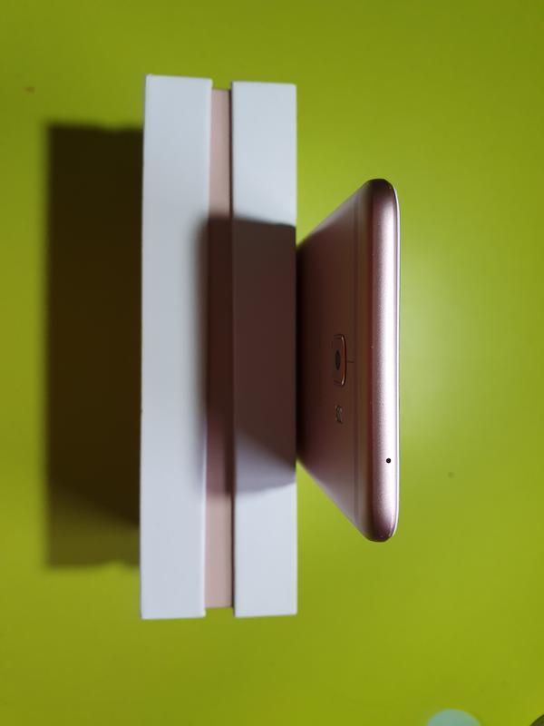 Мобільний телефон Samsung C7010 Galaxy С7 PRO 64GB (Pink) - Фото 7