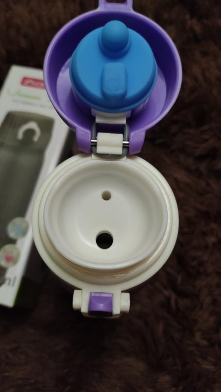 Термос питьевой 360 мл - Фото 3