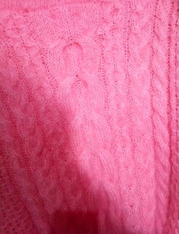 Продам свитер, свитерок, тунику ручной работы - Фото 5