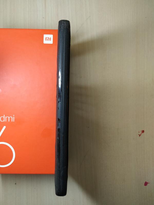 Чехол на телефон Xiaomi redmi note 4 - Фото 4