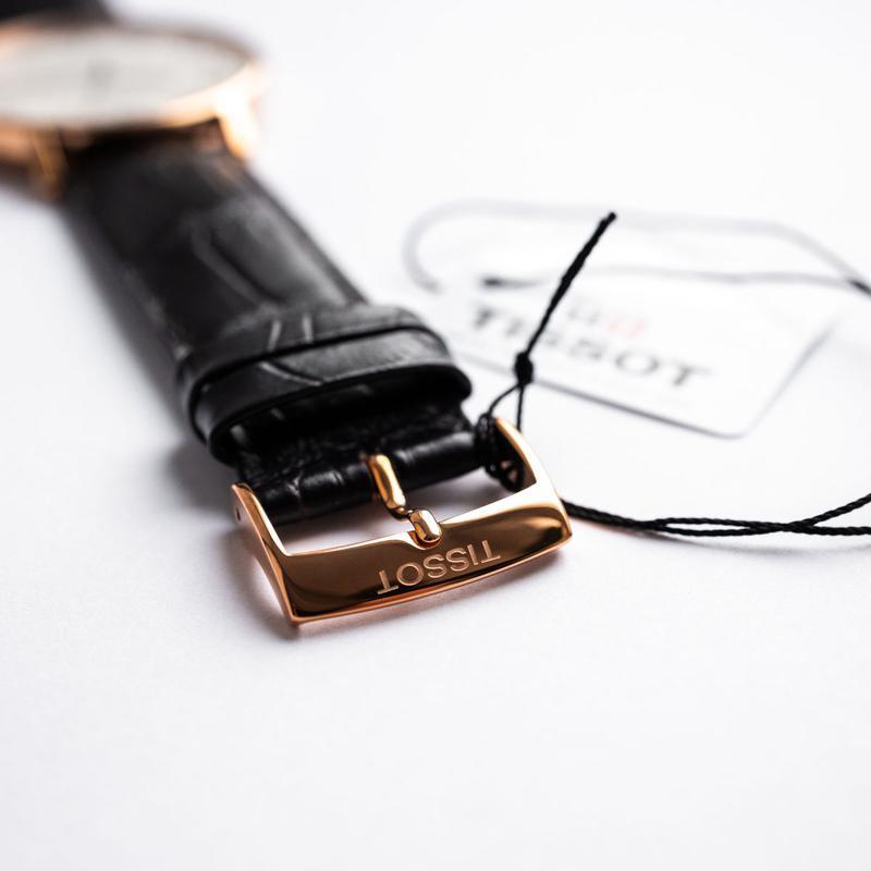 Наручные мужские часы Tissot - оригинал, Швейцария - Фото 3
