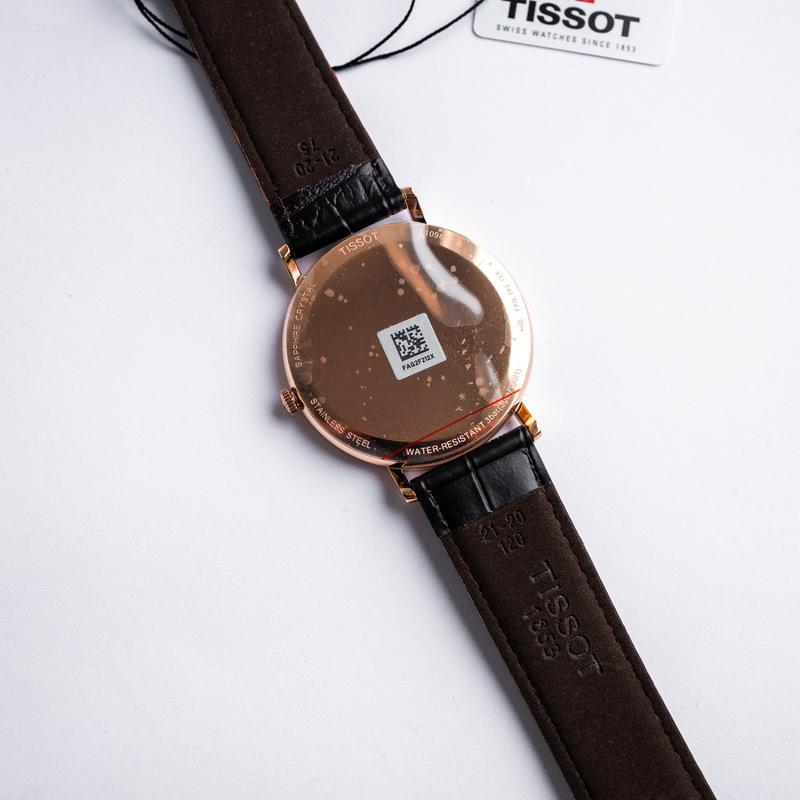 Наручные мужские часы Tissot - оригинал, Швейцария - Фото 5