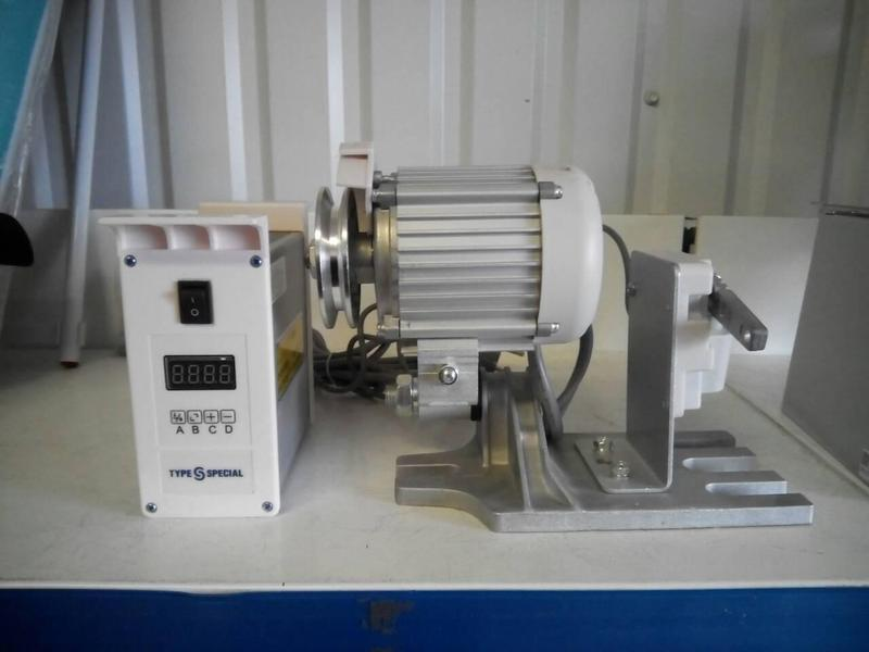 Сервомотор Type Special 550W от 200 об/мин для промышленной ...