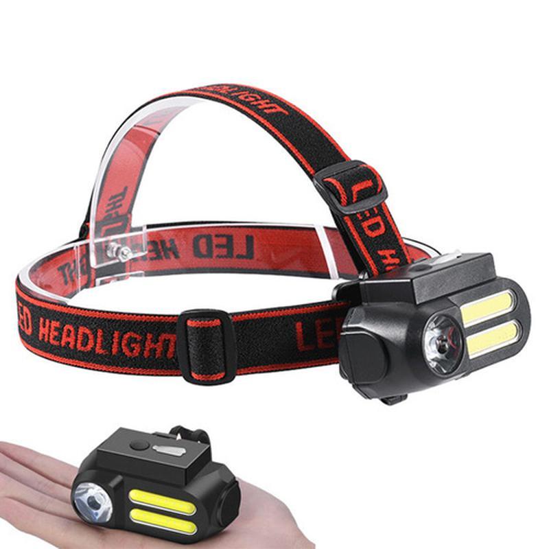 Налобный фонарь BL-611