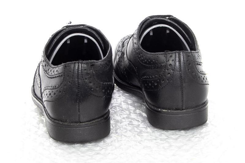 Формение туфли кожаные на девочку сlarks  р 32 - 20 см состоян... - Фото 3