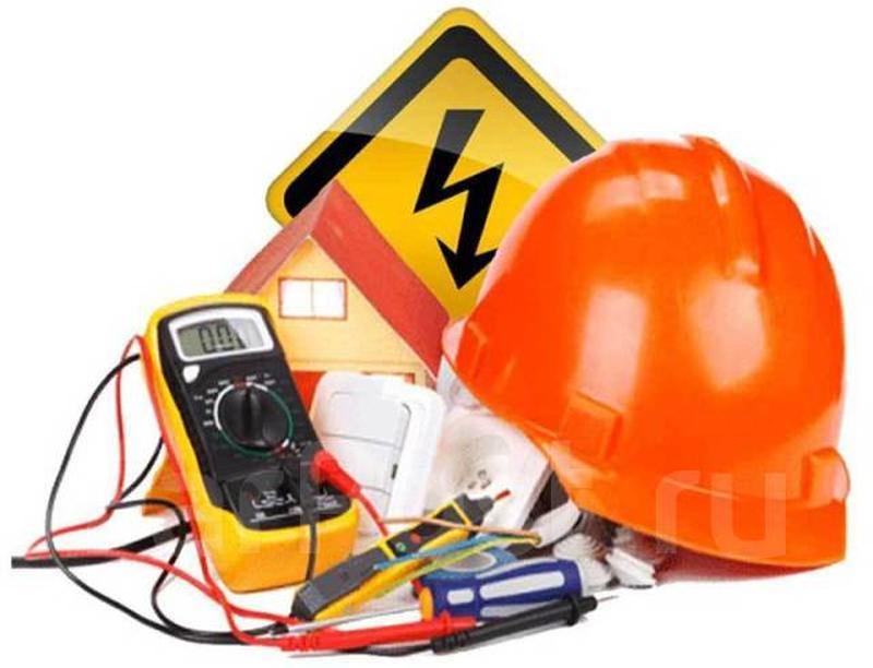 Услуги Електрика в Умани