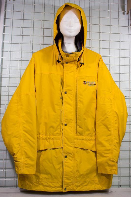 Куртка мужская на мембране размер xl