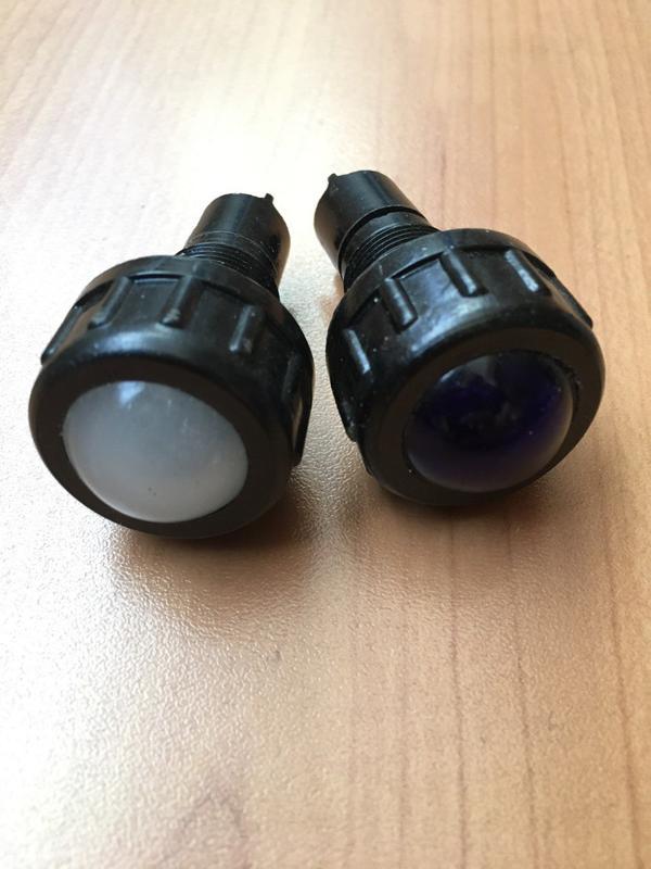 Осветительная арматура АС-0, АС-1, АС-2