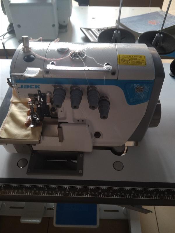 Новые швейные промышленные машины
