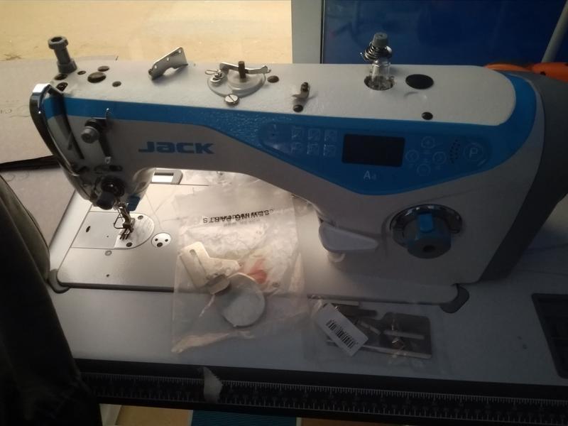 Новые швейные промышленные машины - Фото 2
