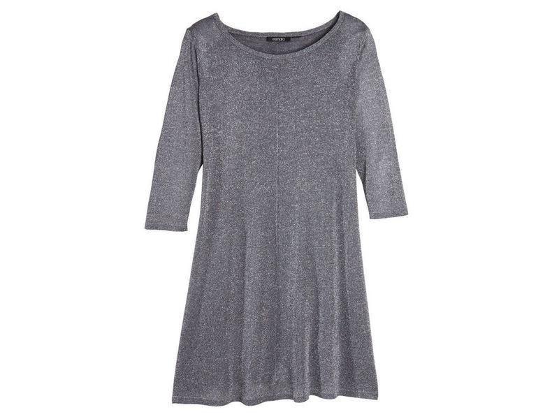 Блестящее платье-туника esmara \немецкий размер 40-42