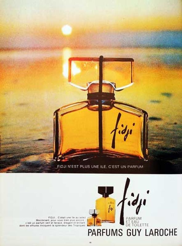 Guy laroche fidji parfum 14 ml