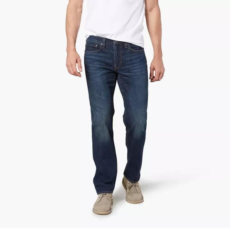 Эксклюзив! джинсы dockers by levis(levi's)! (501,505) 32х32