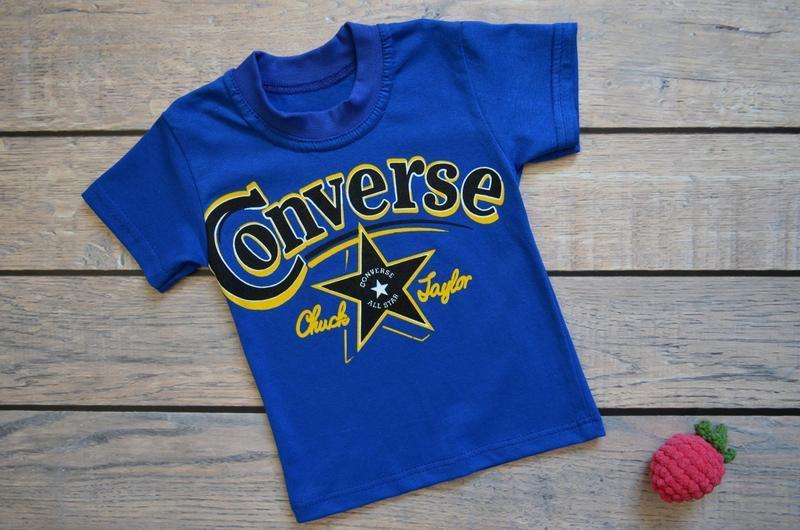 ✔ футболка для мальчиков