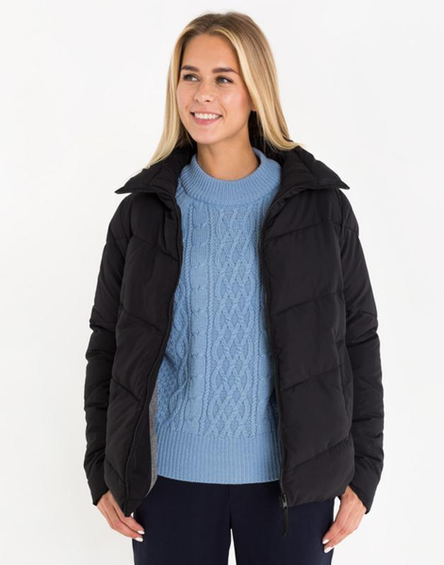 Продам новую женскую тёплую куртку