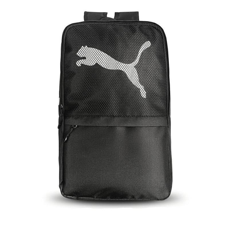 Черный молодежный ,городской, спортивный рюкзак - Фото 2