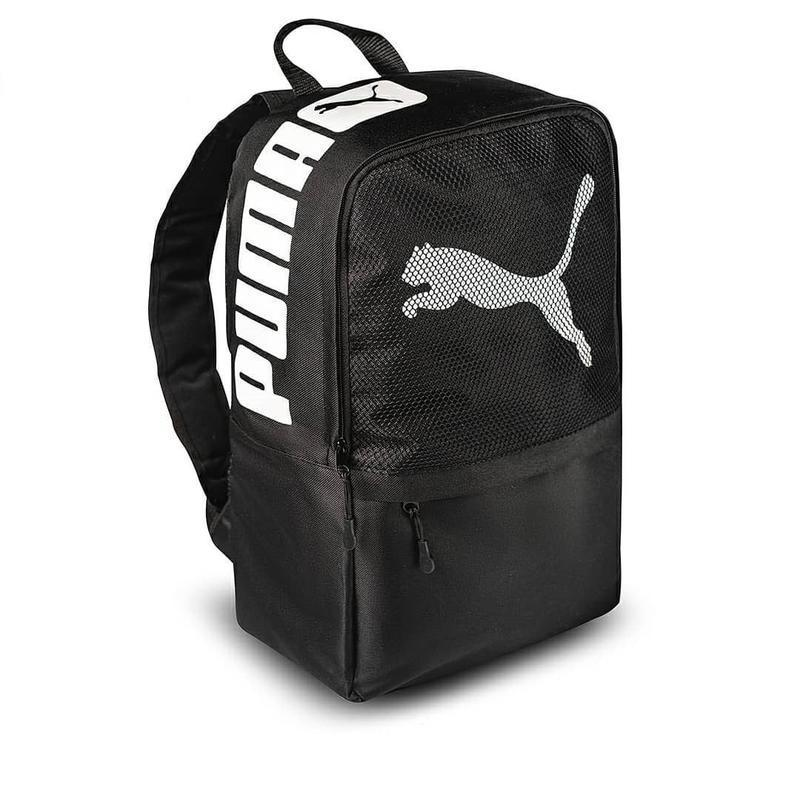 Черный молодежный ,городской, спортивный рюкзак - Фото 3