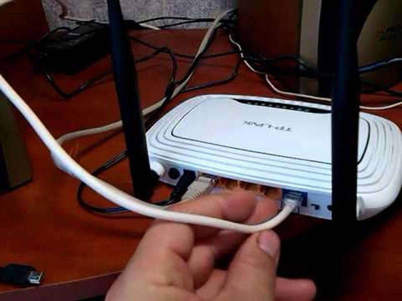 Настройка подключения роутеров / Wi-Fi   Обслуживание ПК / ноу...