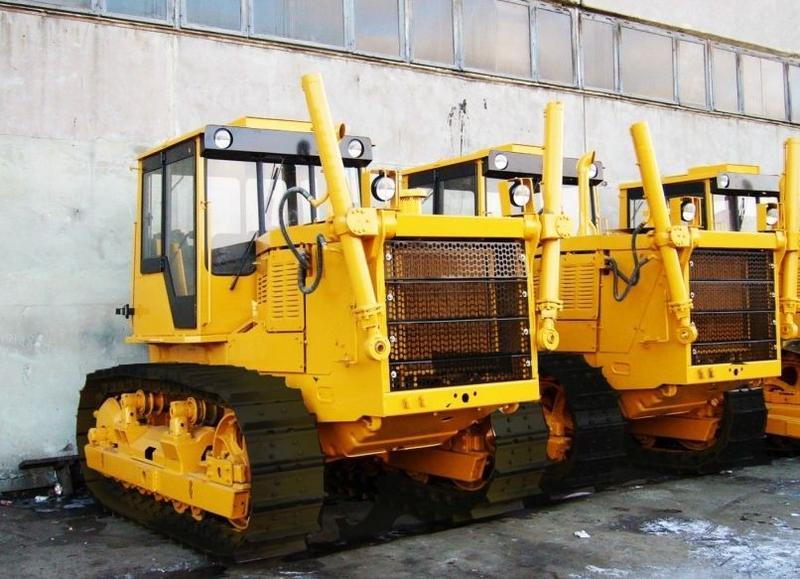 Земельные работы, Бульдозер Т10М.0111 - аренда бульдозера
