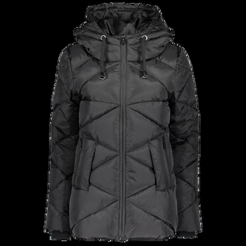 Продам новую женскую тёплую куртку с капюшоном - Фото 3