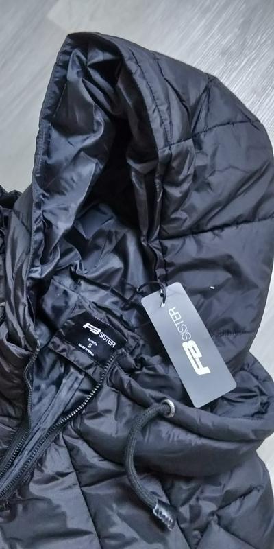 Продам новую женскую тёплую куртку с капюшоном - Фото 7