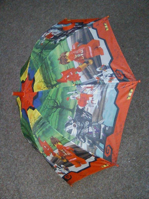 Зонт детский трость