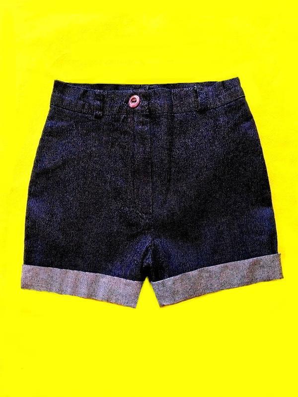 Джинсовые шорты tup-tup новые на девочку 2-3 года ???? sale-50%