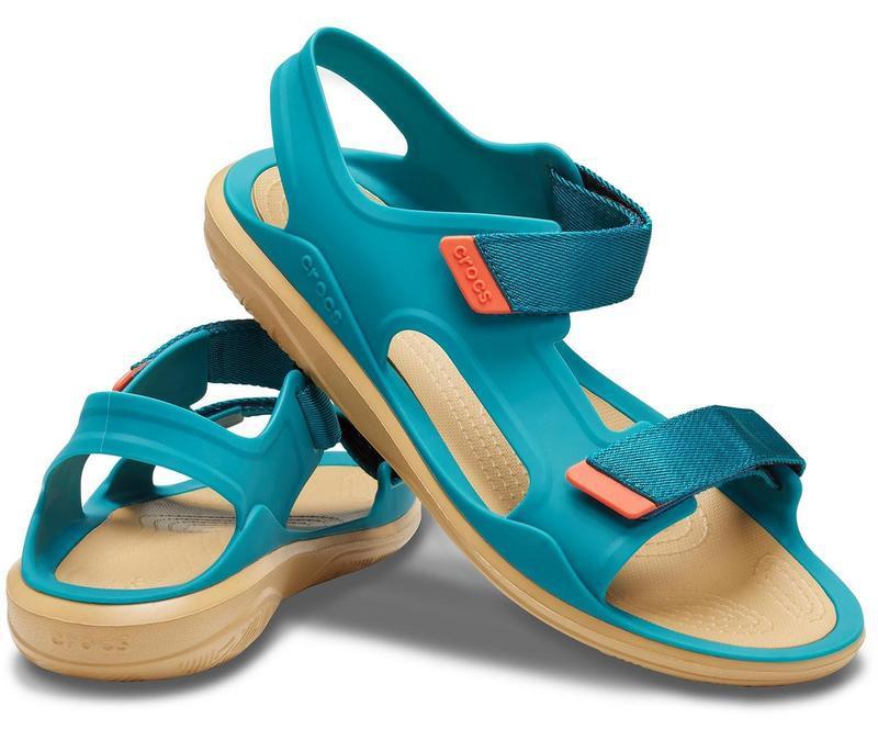Сандалии мужские crocs сандали оригинал крокс