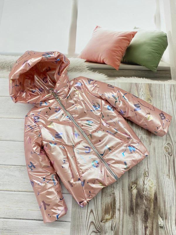 Куртка демисезонная, весенняя куртка