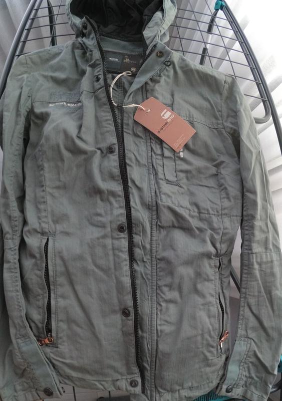 Куртка G Star
