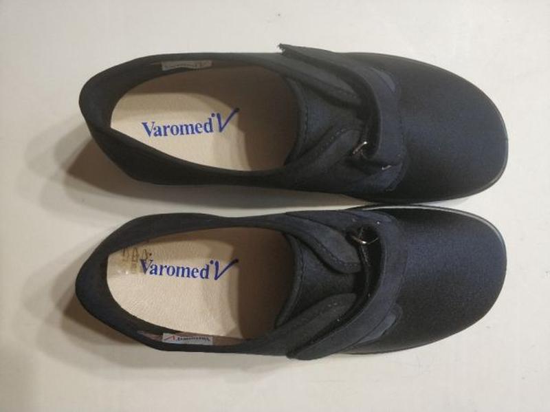 Обувь для проблемных ног Florett Varomed TROMSÖ ТРЕМСО туфли Р 44