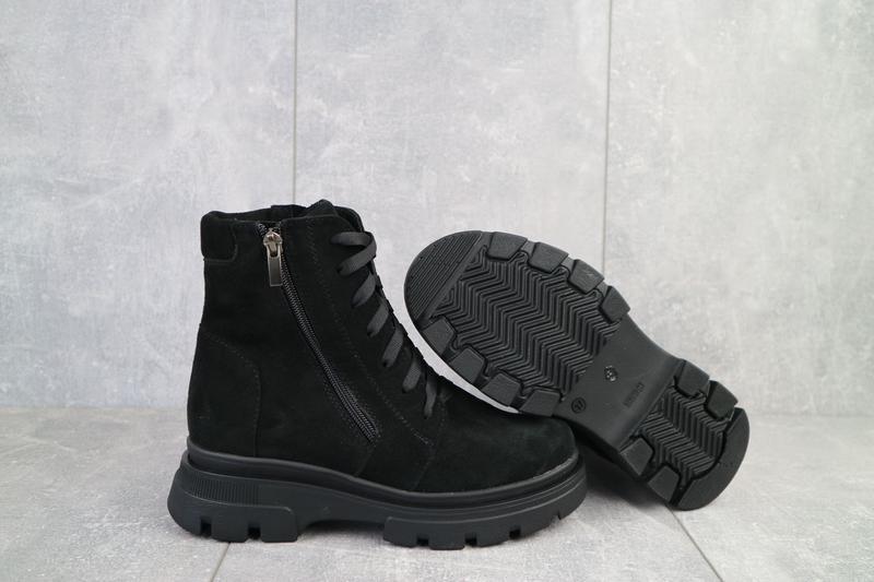 Зимние женские ботинки Kristi Vita - Фото 2