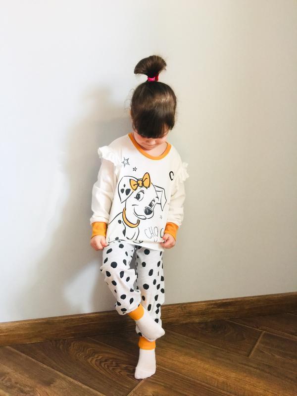Пижама детская маталан піжама matalan
