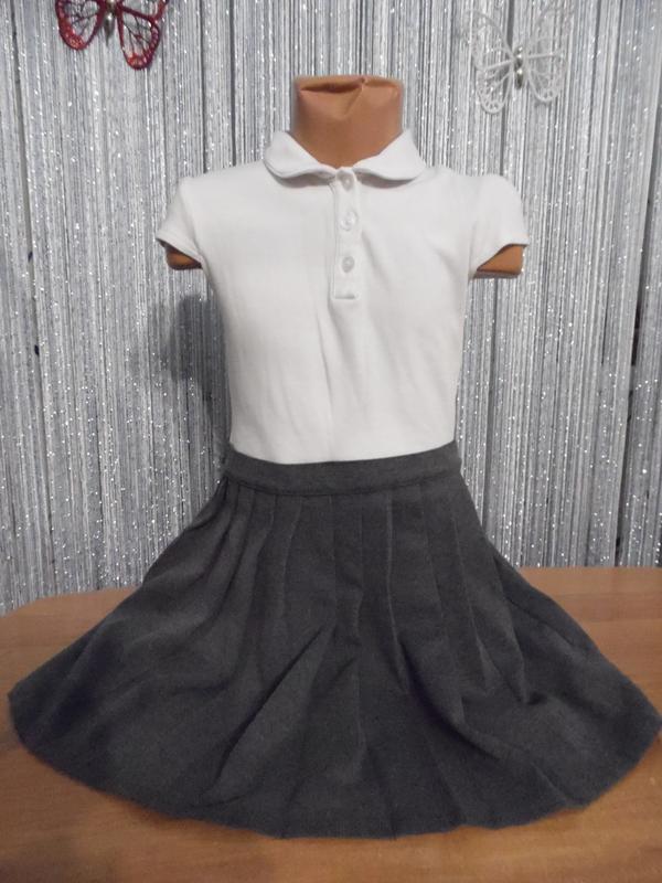 Платье george рост 110-116 5-6лет