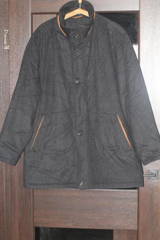 Пальто  куртка мужское кашемир