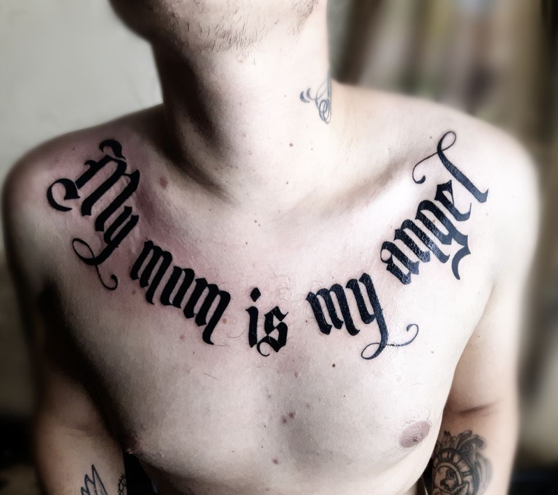 Одесса Тату , татуировки , тату мастер ,тату - Фото 3