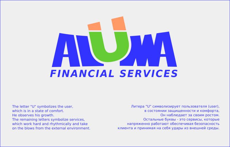 Создам логотип быстро и профессионально