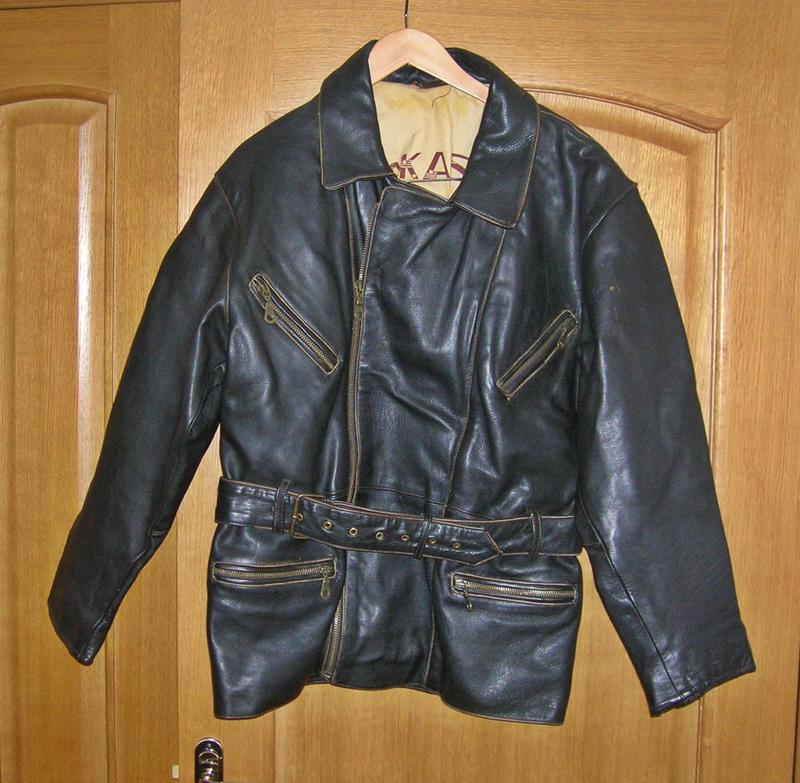 Куртка косуха, мотокуртка мужская AKASO. Раз. М