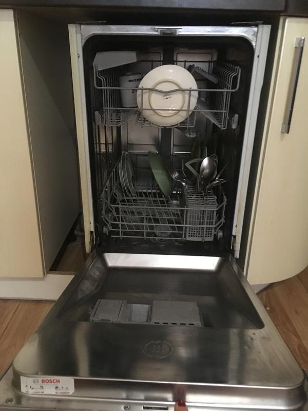 Посудомоечная машина BOSCH посудомойка - Фото 2