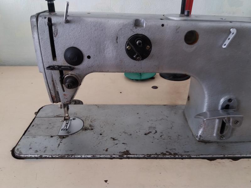 Промышленная швейная машина 1022 кл - Фото 2