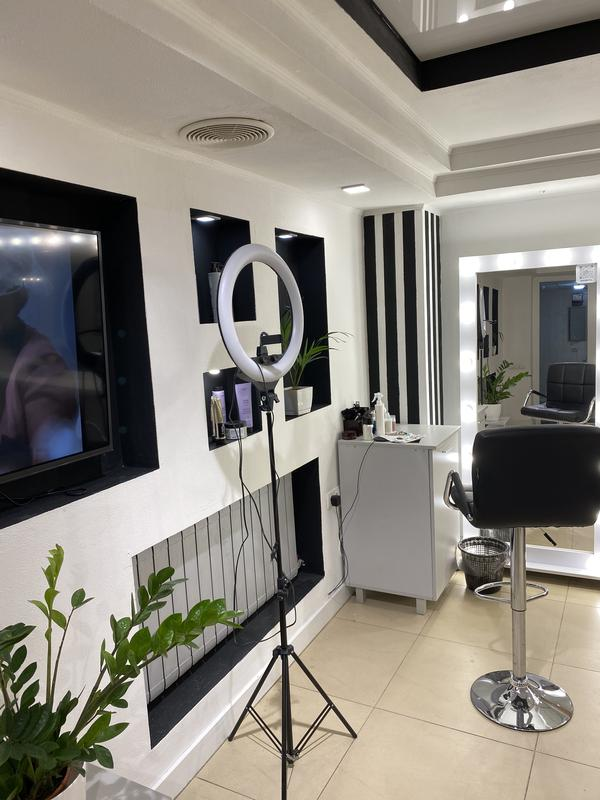 Аренда кресла парикмахера и место мастера маникюра - Фото 5