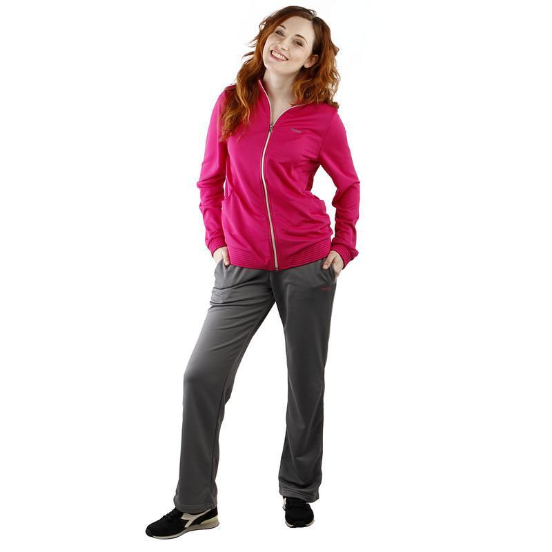 Спортивный костюм reebok poly suit -m