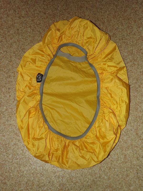 Водонепроницаемый чехол на рюкзак bach backpack