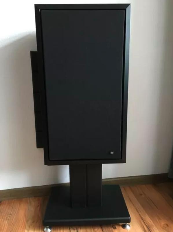 Акустическая система Dual CL 730 с грилями и стойками - Фото 3