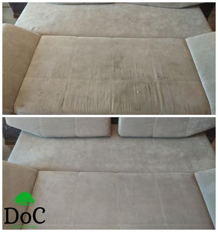 Химчистка мягкой мебели (дивана, кресла, матраса) и ковров